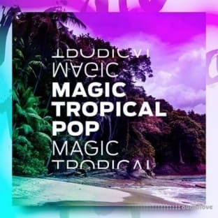 Diginoiz Magic Tropical Pop