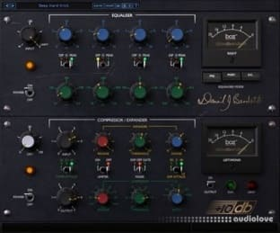 Boz Digital Labs Plus 10db Bundle