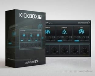 SoundSpot KickBox