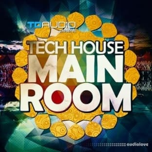 Industrial Strength TD Audio Tech-House Mainroom
