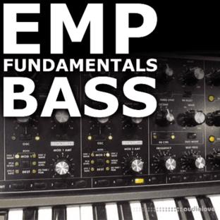 Studio Slave Electronic Music Production Fundamentals Bass