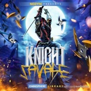 Nozytic Knight Savage
