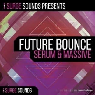 Surge Sounds Future Bounce