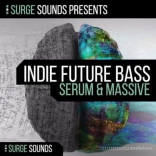 Surge Sounds Indie Future Bass