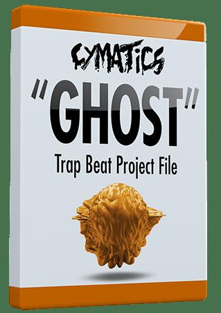Cymatics Ghost Trap Beat Project File