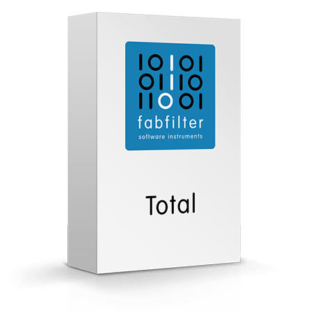 FabFilter Total Bundle v2018.02.15 WiN