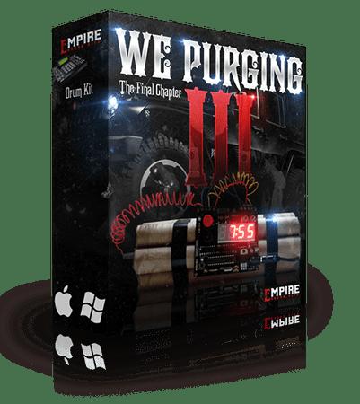 Empire Soundkits We Purging 3