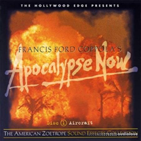 Sound Ideas Apocalypse Now Sound Effects