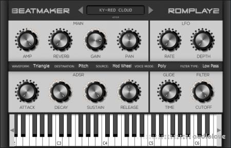BeatMaker Romplay 2