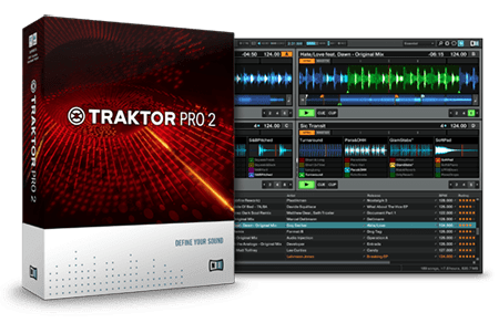 Native Instruments Traktor Pro 2 v2.11.11 WiN