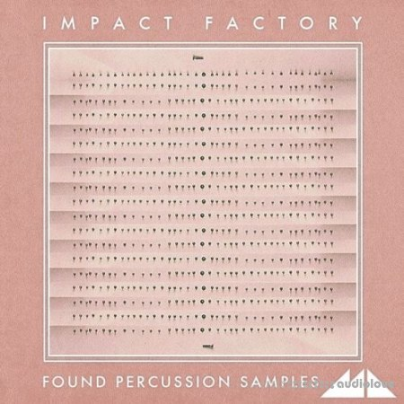 ModeAudio Impact Factory Found Percussion Samples free download