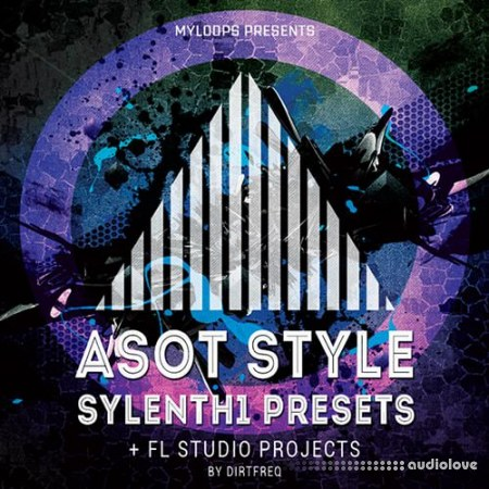 Myloops ASOT Style Sylenth1 Presets By Dirtfreq free