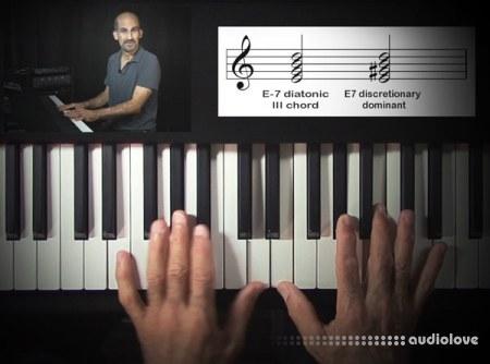 Groove3 Navigating Chord Progressions