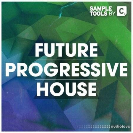 Sample Tools by Cr2 Future Progressive House