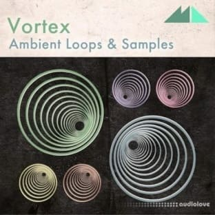 ModeAudio Vortex Ambient Loops And Samples