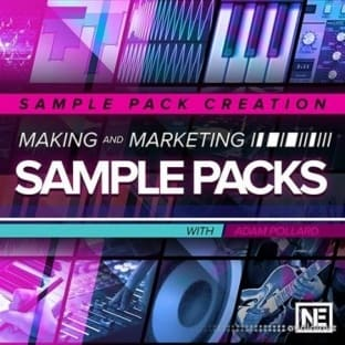 Ask Video Sample Pack Creation 101 Designing and Marketing Sample Packs
