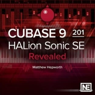 Ask Video Cubase 9 201 HALion Sonic SE Revealed