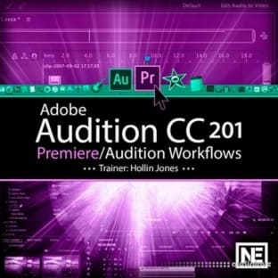 Ask Video Adobe Audition CC 201 Premiere Audition Workflows