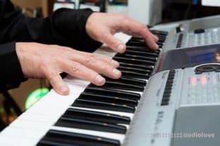Udemy Piano Rhythms Vol.1: Rock´n Roll