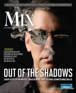 Mix Magazine December 2017