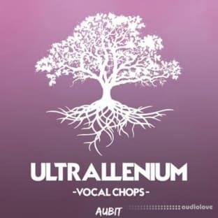Aubit Ultrallenium Vocal Chops
