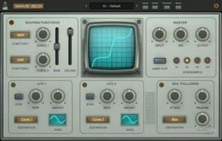 AudioThing WaveBox