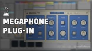 AudioThing Megaphone