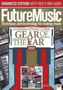 Future Music February 2018