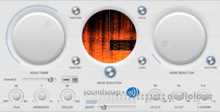 Antares SoundSoap+