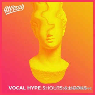 91Vocals Vocal Hype Shouts and Hooks