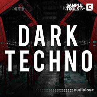 Sample Tools by Cr2 Dark Techno