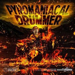 2DEEP PYROMANICAL DRUMMER