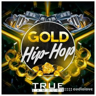 True Samples Gold Hip-Hop