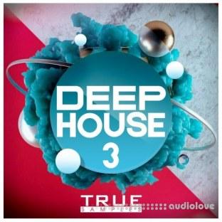 True Samples Deep House 3