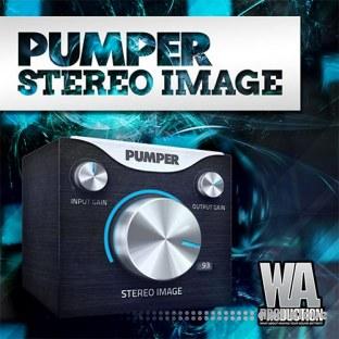 WA Production Pumper Stereo Image
