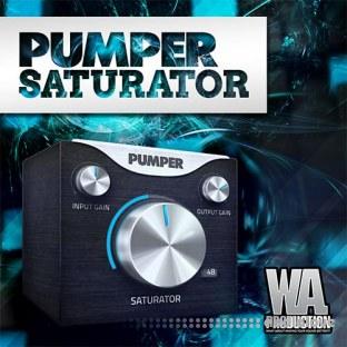 WA Production Pumper Saturator