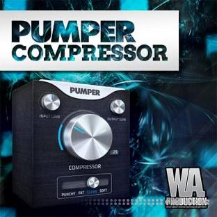 WA Production Pumper Compressor