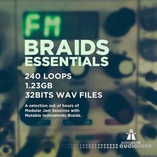 Audiobahn Braids Essentials