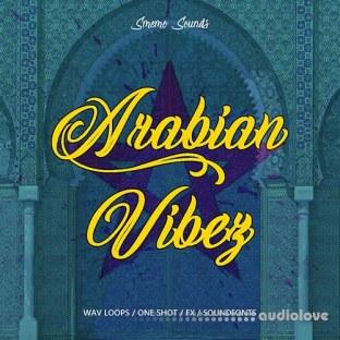 Smemo Sounds Arabian Vibez
