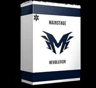 Evolution Of Sound Mainstage Revolution
