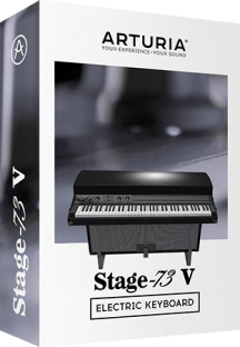 Arturia Stage-73 V