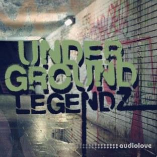 Music Weapons Underground Legendz