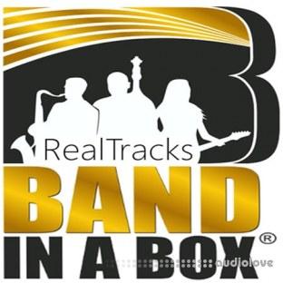 PG Music RealTracks Sets