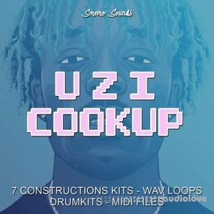 Smemo Sounds UZI Cookup