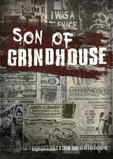 Funk Soul Productions Son of Grindhouse