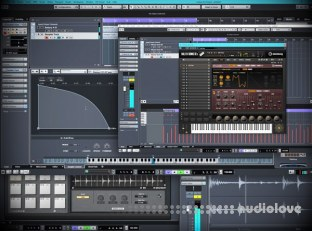 Groove3 Cubase 9.5 Production Tips and Tricks