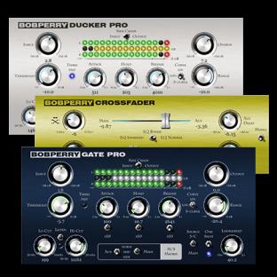Bob Perry Audio Plug-Ins Bundle