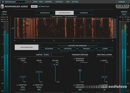 Eventide Newfangled Elevate Bundle v1.5.7 WiN