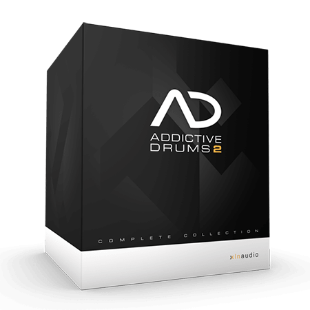 XLN Audio Addictive Drums 2 Complete v2.1.9 WiN MacOSX
