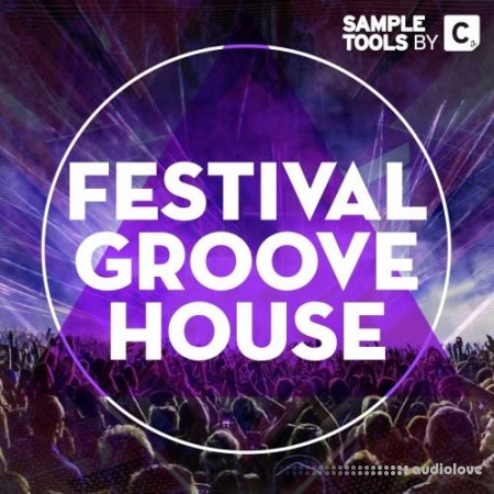 Sample Tools by Cr2 Festival Groove House free download - AudioLove